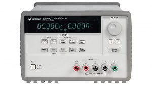 Keysight DC Power Supply Repair Services