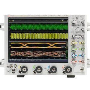 Keysight DSOZ594A Oscilloscope Repair