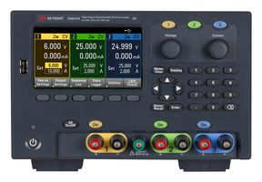 Keysight DC Electronic Load Repair Services