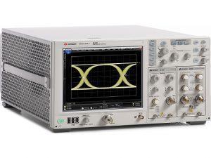 keysight dca oscilloscope repair