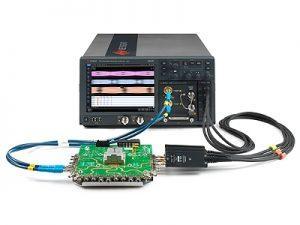 Keysight Digital Communication Analyzer Repair