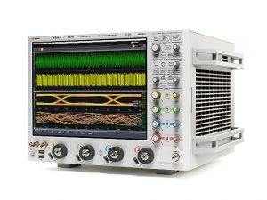 keysight infiniium oscilloscope repair
