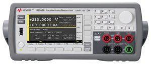 Keysight Source Measurement Meter Repair Services